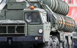 'S-500 Prometheus füze savunma sistemi yakında ordu envanterine girecek'