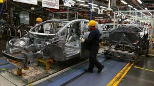 Sakarya, 11 ayda 172 bin araç ihraç etti