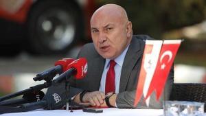 Samsunspor Lideri Yüksel Yıldırım koronavirüsü atlattı!