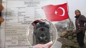 'Sanırım Türkiye'de bu cezayı yiyen tek kişi benim.'