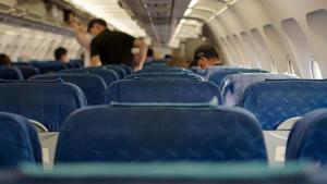 Şaşkın pilot yolcuları yanlış havaalanına indirdi