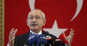 Selvi:Erdoğan'ın karşısına ortak aday çıkarma fikri,Kılıçdaroğlu'nun siyasi hayatının en önemli projesi