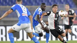 Serie A'da Juventus-Napoli maçı yeniden oynanacak