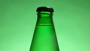Soda şişesindeki örümceğe dava