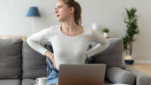 Soğuk havalarda bel ve boyun ağrısından koruyan 8 önlem