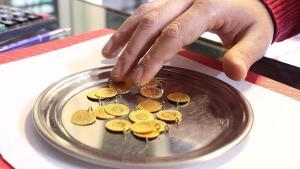 Son dakika: Altın fiyatları durdu! Vatandaş kapış kapış alıyor…