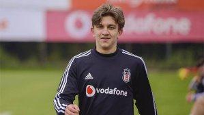 Son dakika | Beşiktaş Rıdvan Yılmaz ile 5 yıllık sözleşme imzaladı