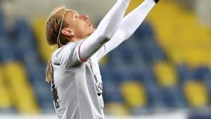 Son dakika – Beşiktaş'ta Vida'ya alkış
