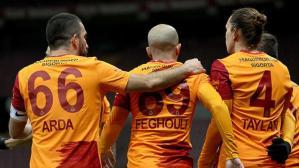 Son dakika   'Cezadan kurtuldu!' Galatasaray-Göztepe maçının ardından…