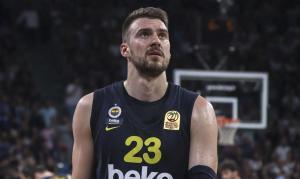 Son Dakika | Fenerbahçe Beko, Marko Guduric transferini açıkladı!