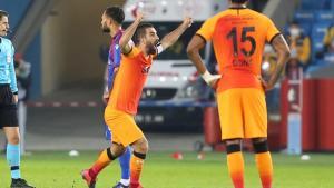 Son dakika – Galatasaray'da Arda Turan'dan olay hareket! Golden sonra…