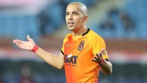 Son dakika – Galatasaray'da Feghouli'nin durumu netleşmedi
