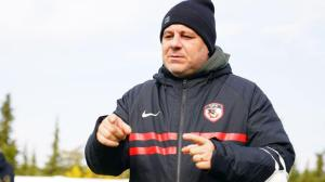 Son dakika | Gaziantep FK'da Sumudica krizi! Başkan'a olay sözler…