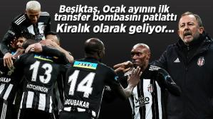 Son dakika haberleri: Beşiktaş transfer bombasını patlattı! Aboubakar ve Larin'in ardından yeni forvet…