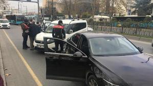 Son dakika… İstanbul'da dev operasyon! Hepsi tek tek durduruldu