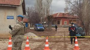 Son dakika… Konya'da 6 aylık hamile eşini öldürdü