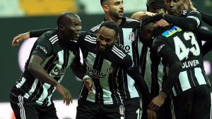 Son dakika – Ne yaptın Aboubakar! Hem maça hem Süper Lig'e damga vurdu