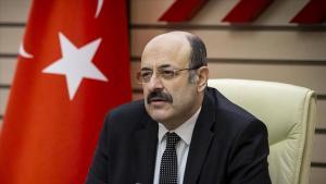 Son dakika! YÖK Başkanı Saraç'tan Ebubekir Sofuoğlu'nun skandal sözlerine tepki