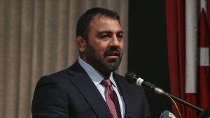 Soru Önergesi Verildi: Hamza Yerlikaya'nın Sahte Diploması Meclis Gündeminde