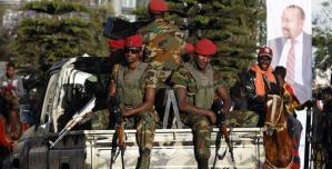 """Sudan'dan Etiyopya'ya """"askeri konvoya saldırı"""" suçlaması"""