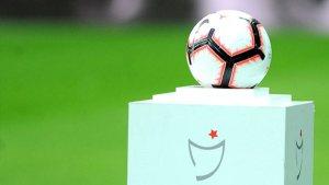 Süper Lig'de 12. haftanın hakemleri