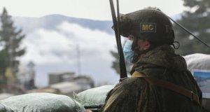 Tanınmayan Karabağ yönetimi, Rus barış gücü misyonunun genişletilmesi çağrısında bulundu