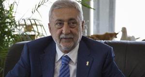 TESK Başkanı Palandöken, vergi borçları yapılandırmasında süre uzatımı talep etti
