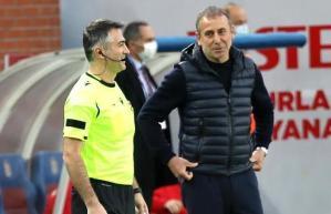 Trabzonspor, Abdullah Avcı devrinde 5 maçta 11 puan topladı