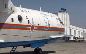Türkiye Be-200 amfibi uçaklarını kira süresi tamamlandıktan sonra satın alabilir
