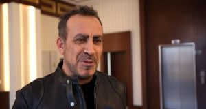 Türkiye'nin en güvenilir ünlüleri araştırmasının sonuçları açıklandı: Haluk Levent ilk sırada
