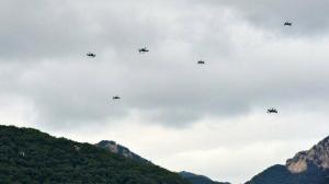 Türkiye'nin havadaki yeni ordusu!