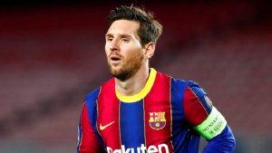 Tusquets: Messi ayrılsaydı finansal açıdan daha iyi olurdu