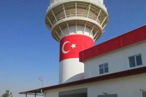 Ulusal Nezaret Radarı'nın saha kabul çalışmaları tamamlandı