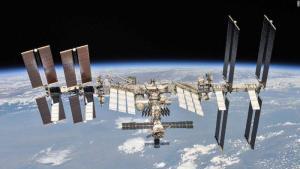 Uluslararası Uzay İstasyonu'ndan çekilen 10 muhteşem Dünya manzarası