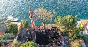 Vaniköy Cami yangınında bilirkişi raporu açıklandı: Vakıf yönetimi kusurlu bulundu