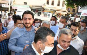 Vefa Grubu'na saldırıyla ilgili CHP Yüreğir Gençlik Kolları Başkanı tutuklandı