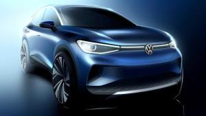 Volkswagen, menzilleri artırarak Tesla'ya rakip olacak