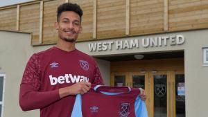 West Ham United, Frederik Alves'i transfer etti