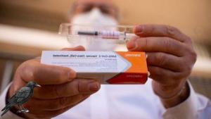 Yeni Şafak 'Bürokrasiye Takıldı' Dedi: Koronavirüs Aşısı 2021'e Kaldı