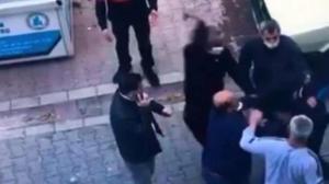 Yer: İstanbul… İngiliz anahtarıyla kafasına vurdu