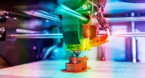 10 yıl içinde üretimin büyük kısmını 3D yazıcılar yapacak