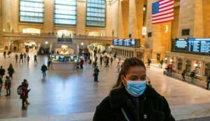 ABD'ye hava yoluyla gideceklere 'negatif test' şartı getirildi