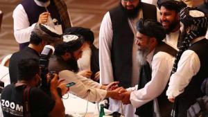 Afganistan müzakereleri 5 Ocak'ta başlayacak