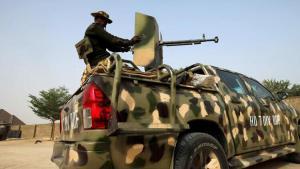 Afrika ülkesi Nijerya'da militan kümeler barış görüşmelerinden çekildiklerini açıkladı