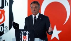 Ahmet Nur Çebi: Transferde işimiz çok zor