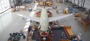 Airbus, piyasa ortamına göre üretim rakamlarını güncelledi