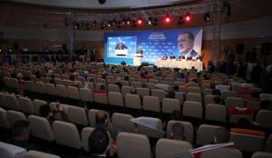 AK Parti İstanbul'da Sultanbeyli ve Çekmeköy İlçe Kongreleri yapıldı