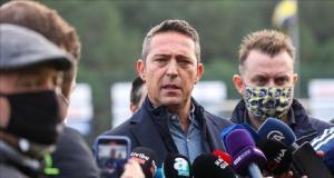 Ali Koç, Mesut Özil transferinin perde arkasını anlattı: Acun'la konuşuyorduk, 'Büyük düşünelim' dedi