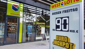 Almanya'da 94,8 milyonluk büyük ikramiye Türk vatandaşına isabet etti