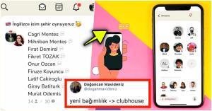 Android Kullananlara Kötü Haber! Üstüne Para Bile Verseniz Davetsiz İndirilemeyen Dijital Platform: Clubhouse